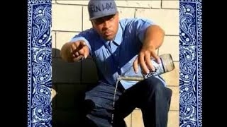 Compton Crip talks about saving a Blood