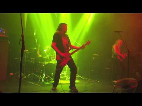 Surfin' bird / The Saw is the Law - Sodom Mexico City 18/06/17