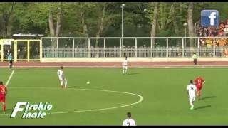 Imolese-Ravenna 1-1 Serie D Girone D