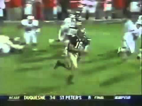 2004: Scott Starks fumble return TD @ Purdue