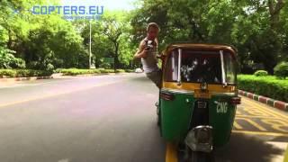 DJI Osmo - India COPTERS.EU