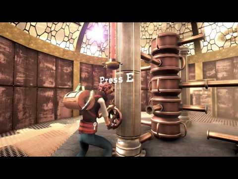 The Watchmaker Gameplay