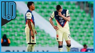 A pesar de los escándalos, Roger Martínez permanecerá en Coapa, mientras que Federico Viñas tiene algunas ofertas    #América #RogerMartínez #FedericoViñas