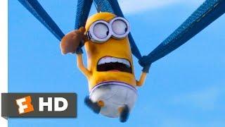 Minions - The Minions Save The World! Scene (9/10) | Fandango Family