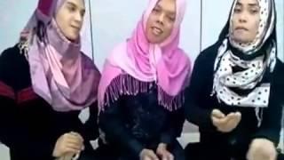 (Parody Cover) Selamat Berhari Raya - Al Mizan