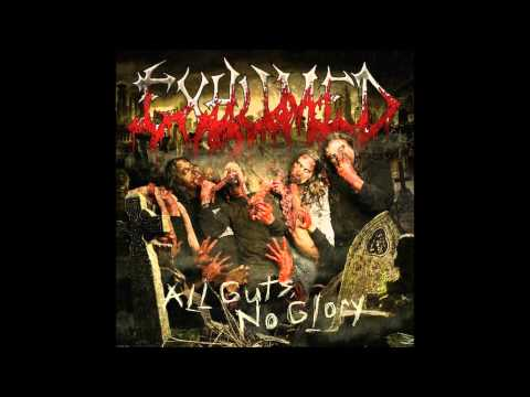 Exhumed - I Rot Within
