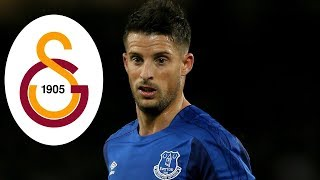 Kevin Mirallas Skills - Welcome To Galatasaray
