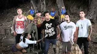 Watch New Found Glory The King Of Wishful Thinking video