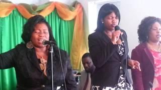 Batirira: Ivy Kombo-Kasi Leads Worship @ Upperview