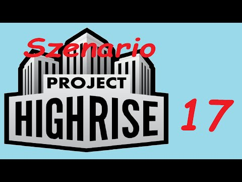 Projekt Highrise Szenario #17 Merchandise Mart Teil 4 [german/deutsch]