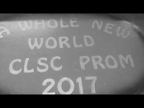 Chisholm Life Skills Center promotional video