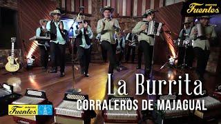 Los Corraleros de Majagual / La Burrita [ Discos Fuentes ]