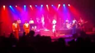 Der Teufel und der junge Mann  Live Version 2013