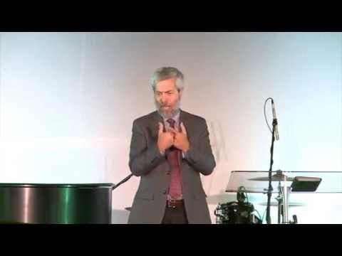 """Gordon T Smith - """"Joy and the Way of Wisdom"""""""
