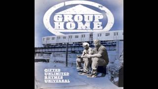 "Group Home - ""Ghetto Soldiers"" (feat. Young Luchiano) [Official Audio]"
