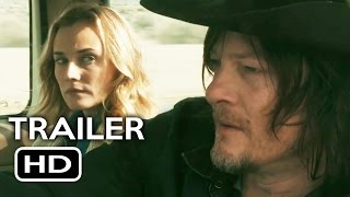 Sky Official Trailer #1 (2016) Diane Kruger, Norman Reedus Drama Movie HD