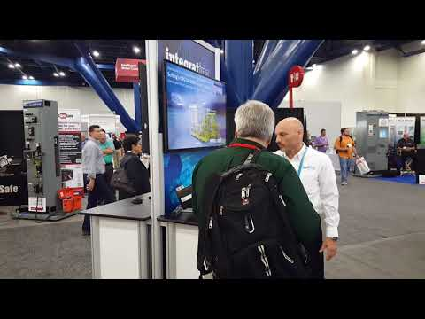 Softing showing connectivity and network health solutions at the Rockwell Automation Fair 2017