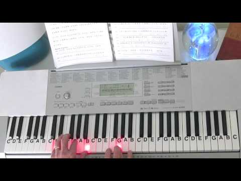 Let It Go Piano Letter Notes - Letter BestKitchenView CO