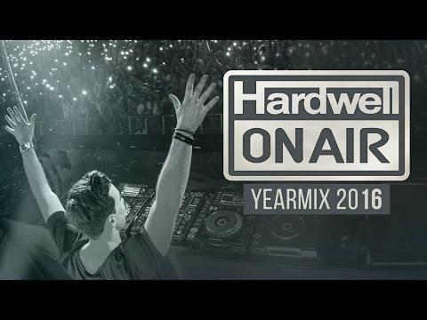 Hardwell On Air 2016 Yearmix Part 1