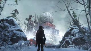 Rise of the Tomb Raider Ep 16.