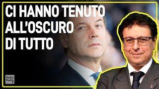 L'AGGHIACCIANTE VERITÀ SUL MES: CI HANNO TENUTO ALL'OSCURO DI TUTTO - Valerio Malvezzi