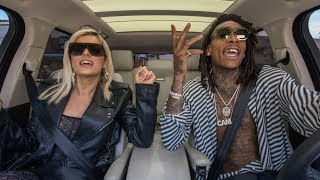Carpool Karaoke: The Series - Wiz Khalifa & Bebe Rexha - Apple TV app Video