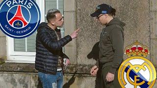 PIÉGER DES INCONNUS SUR LEBONCOIN : #3 MATCH PSG-REAL