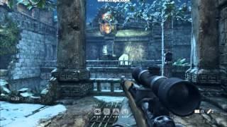 Deadfall Adventures Multiplayer Snipen