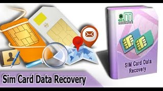 SIM card data recovery - sim card data recovery software free download with registration key