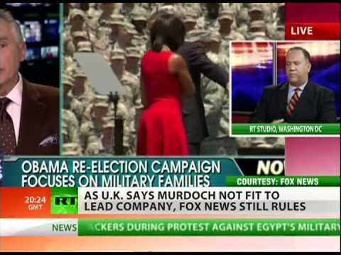 Rupert Murdoch deemed 'not fit' to run media empire