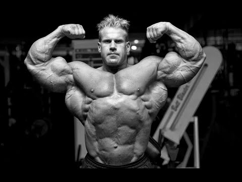 Jay Cutler - VISION INTO REALITY - Bodybuilding Motivation
