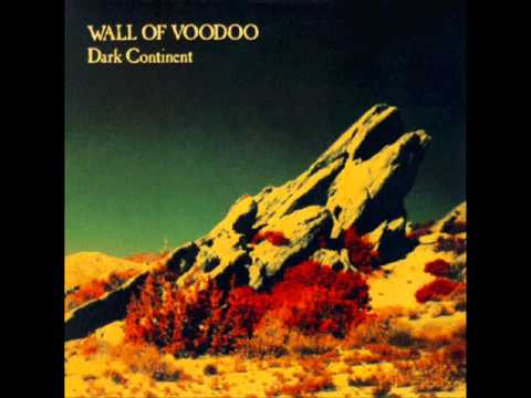 Wall of Voodoo - Crack the bell
