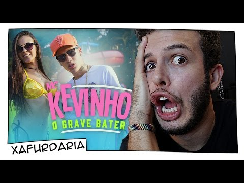 ANALISANDO: O GRAVE BATER - MC KEVINHO