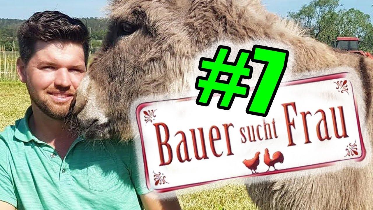 Bauer Sucht Frau Finale
