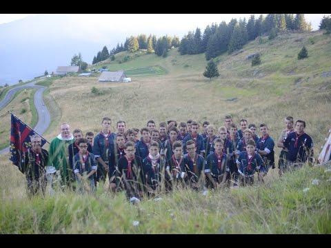 7ème Marine Brest Camp 2016