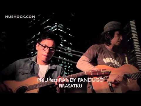Piyu feat Rendy Pandugo - Firasatku