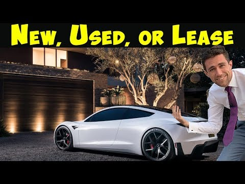The Best Way to Buy a Car -- That Pays Passive Income.