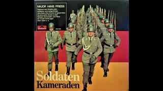 Musikkorps und Chor der 11. Panzer-Grenadier-Division