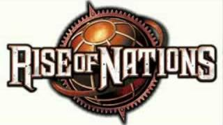 Rise of Nations soundtrack - SimpleSong