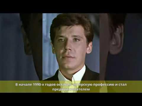 Рыжаков, Валерий Николаевич - Биография