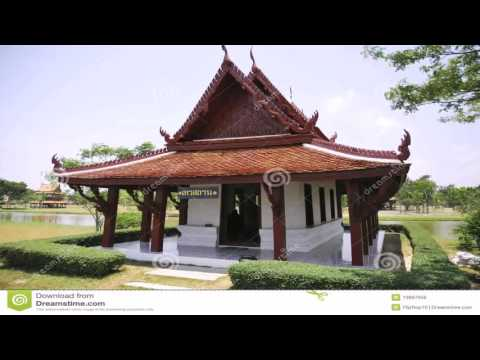 House Khmer Style (see description) (see description)