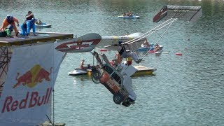 Best of Red Bull Flugtag Belgrade