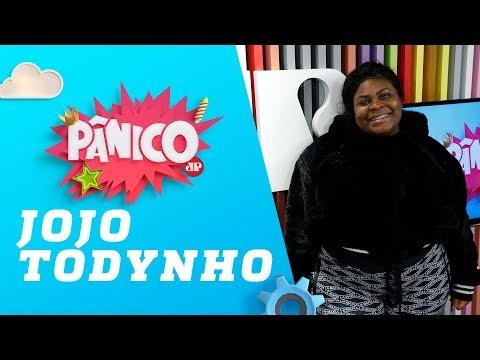 Jojo Todynho - Pânico - 25/05/18