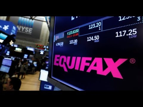 Equifax Data Breach And How Your Credit And Iden Info May Be Compromised