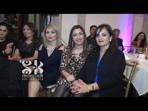 Full House  Afghan concert California  استاد مهوش