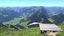 Diedamskopf / Bregenzerwald