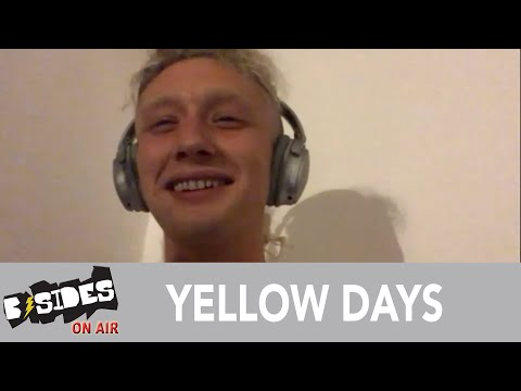 Yellow Days Talks Admiration For Herbie Hancock, How Optimism Drove 'A Day In A Yellow Beat'