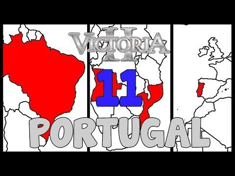 Victoria 2 HPM mod - Restoring the Portuguese Empire 11