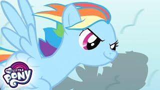 My Little Pony Дружба это чудо Звуковая радуга MLP FIM по русски
