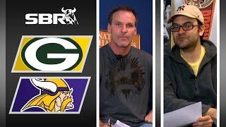 Packers vs. Vikings Week 11 NFL Picks